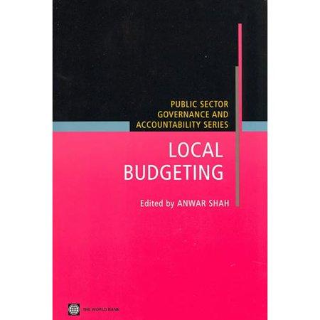 Local Budgeting