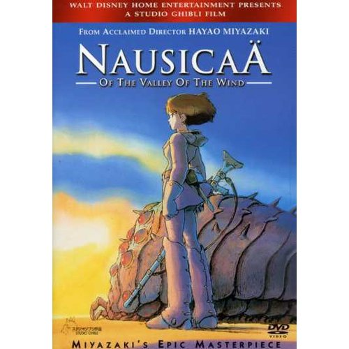 Nausicaa Of The Valley Of The Wind (2-Disc) (Widescreen)