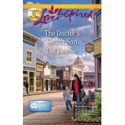 The Doctor's Secret Son - eBook
