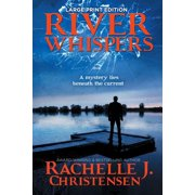 River Whispers: Large Print Edition (Paperback)