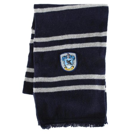 Harry Potter Ravenclaw House Scarf Costume Accessory One Size](Harry Potter Broom For Sale)