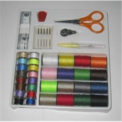 Lilsew FS042 Assortment Sewing Kit - 42 Piece