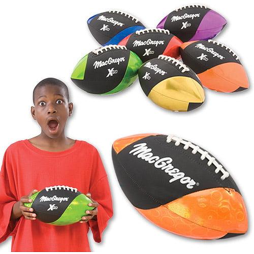 MacGregor Color My Class Xtra Junior Football