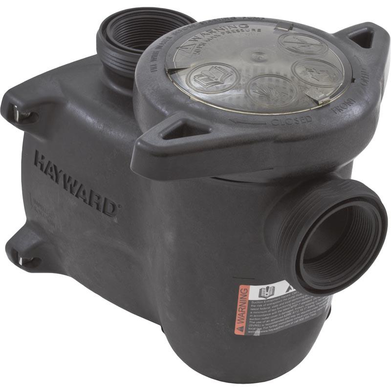 Hayward SPX2700AA Pump Body for Max Flo II Pump