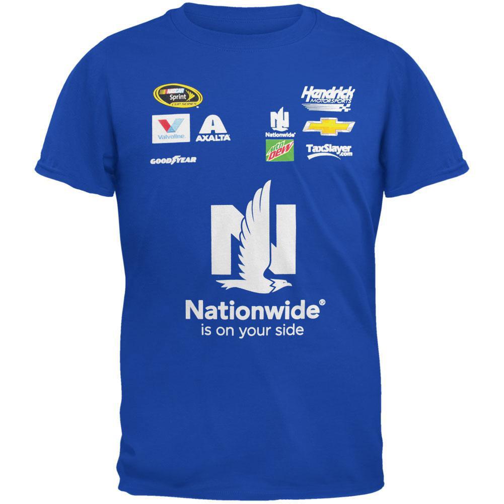 Dale Earnhardt Jr. 88 Uniform Costume Youth T-Shirt by