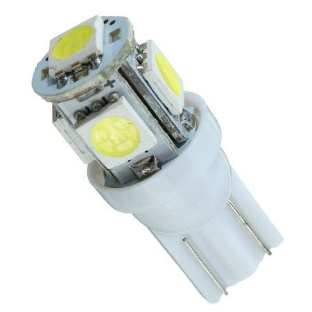 15pcs T10 W5W 31/42MM Festoon Dome Car Light LED Interior Package Light Bulb DC 12V For 07-13 Chevy Silverado - image 5 of 8