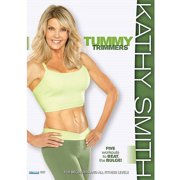 Kathy Smith: Tummy Trimmers by