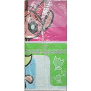Powerpuff Girls Plastic Table Cover (1ct)