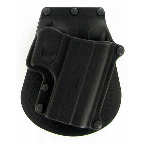 Fobus Hipoint 9mm 380 Paddle Holster by Fobus