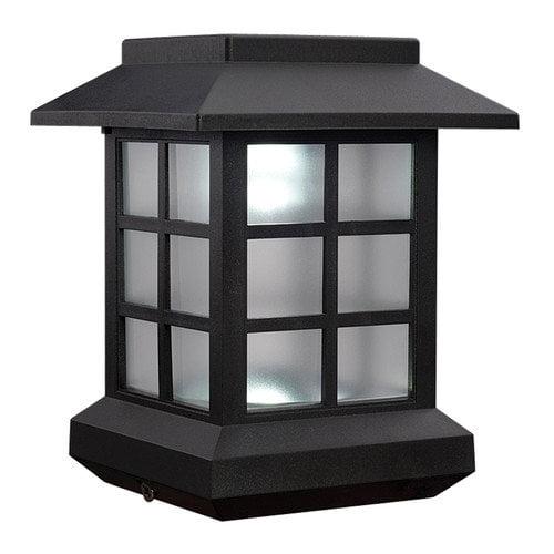 Terratec Solar Cottage ABS Post Cap