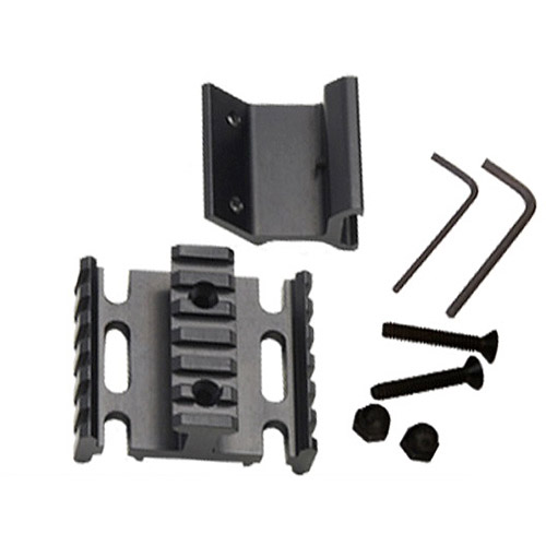 Excalibur Tac Bracket with Quiver Attachment 7009