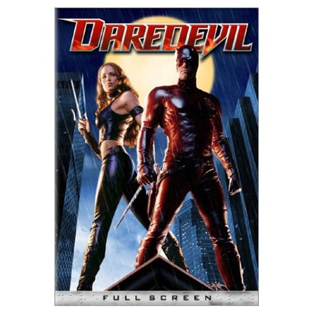 Daredevil [dvd]](Jennifer Garner And Ben Affleck Halloween)
