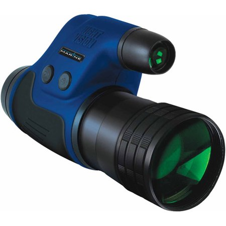 Night Owl Optics NONM4X-MR4-Power Waterproof Night Vision Monocular