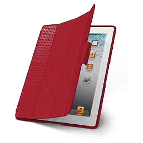 PixelSkin HD Wrap for the new iPad - Pomodoro