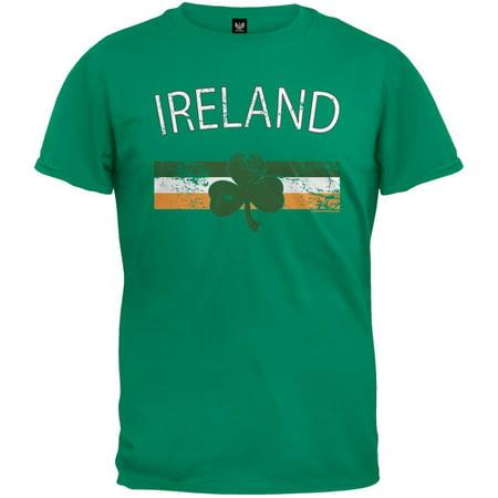 St. Patricks Day - Ireland T-Shirt