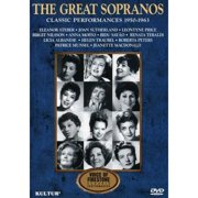 The Great Sopranos: Classic Performances 1950-1963 by