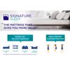 "Signature Sleep Essential 6"" Coil Innerspring Mattress"