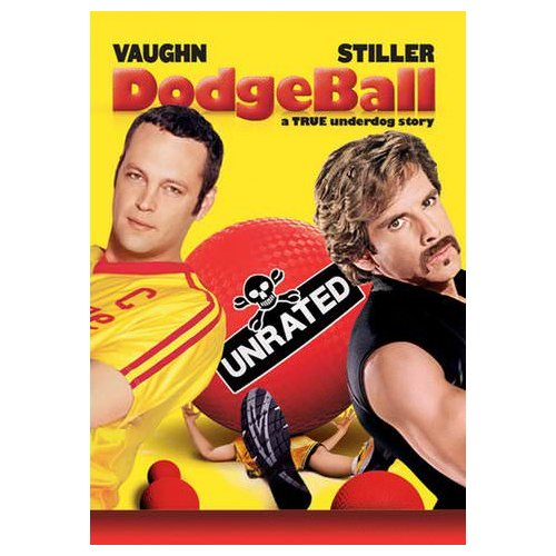 Dodgeball: A True Underdog Story (Unrated) (2004)