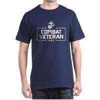 USMC Combat Veteran - 100% Cotton T-Shirt
