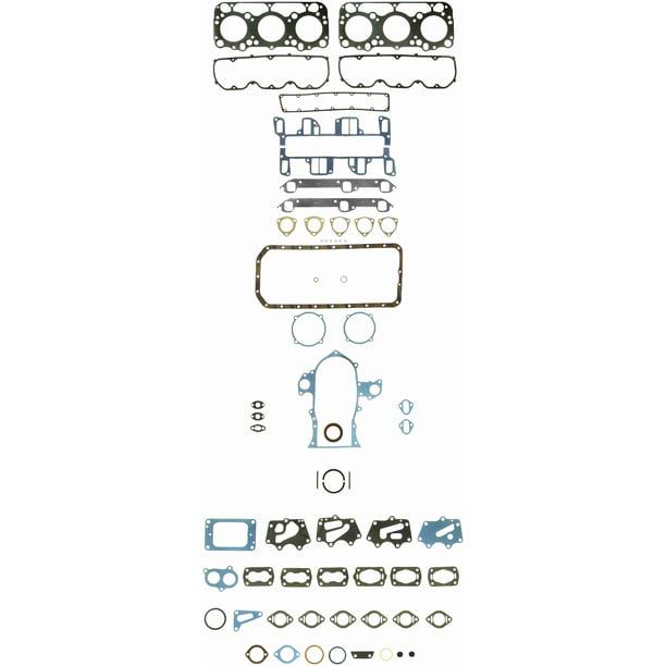 Fel-Pro Oe FS7961SB-1 FEPFS7961SB-1 FULL GASKET SET