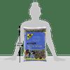 3-D Pet Products Premium Nut N\' Berry Dry Wild Bird Food, 14 LB