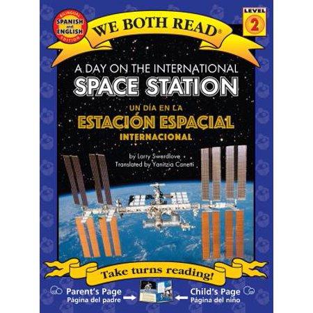 A Day On The International Space Station/Un Dia en la Estacion Espacial (The Flaming Lips Onboard The International Space Station)