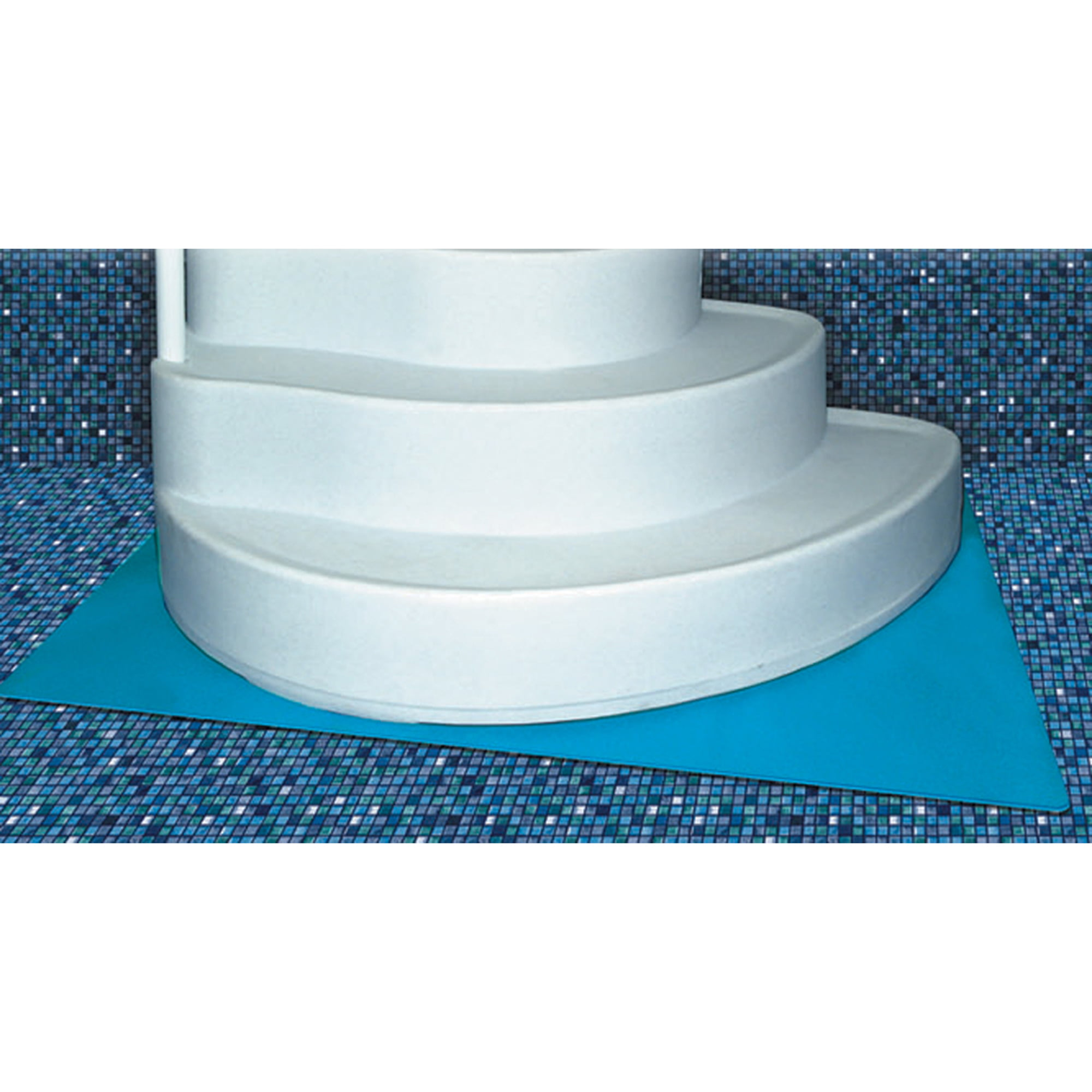 In-Pool Ladder//Step Durable Vinyl Construction Horizon Ventures 9 in x 30 in