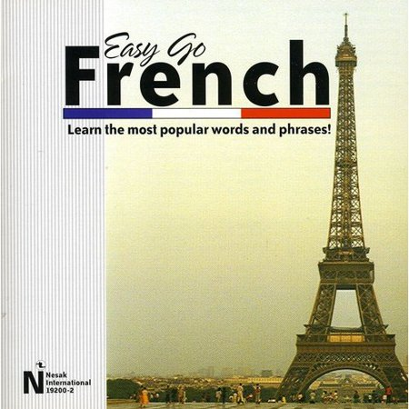 Self Help: French-Easy Go / Various