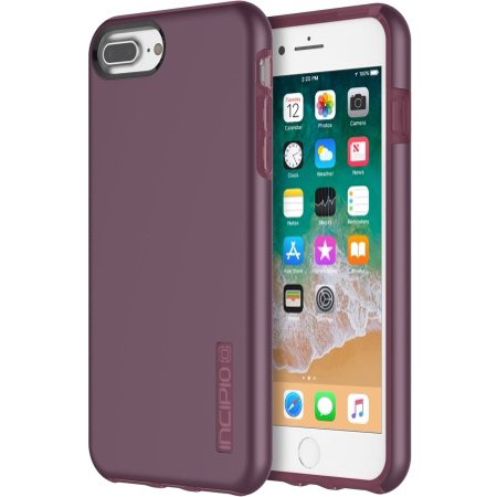 burgundy iphone 7 plus case