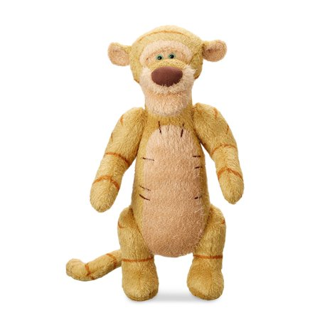 Disney Tigger from Live Action Film Christopher Robin Medium Plush New with