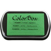 ColorBox Full Size Ink Pad Applemint