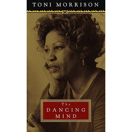 The Dancing Mind : Speech upon Acceptance of the National Book Foundation Medal for Distinguished C ontribution to American -