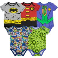 4cd9f2243 Baby Bodysuits - Walmart.com