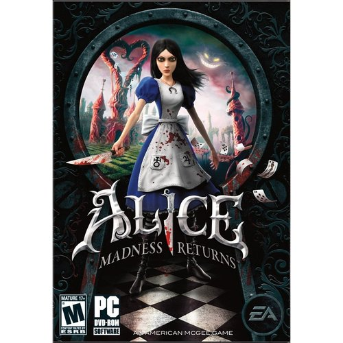 Image of Alice: Madness Returns - PC