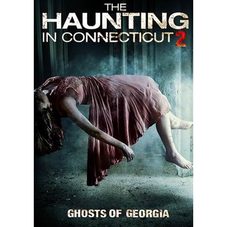 The Haunting in Connecticut 2: Ghosts of Georgia (Vudu Digital Video on