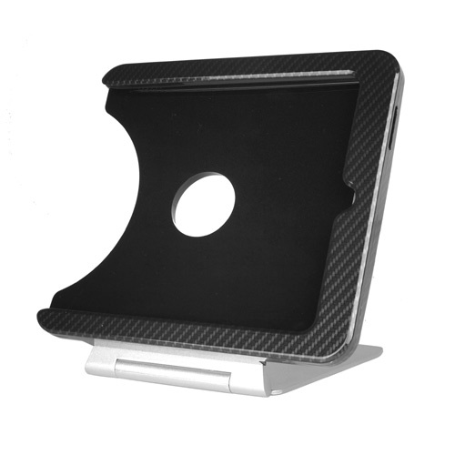 ipad tablet foldable charging dock stand fits gens 1 2 3