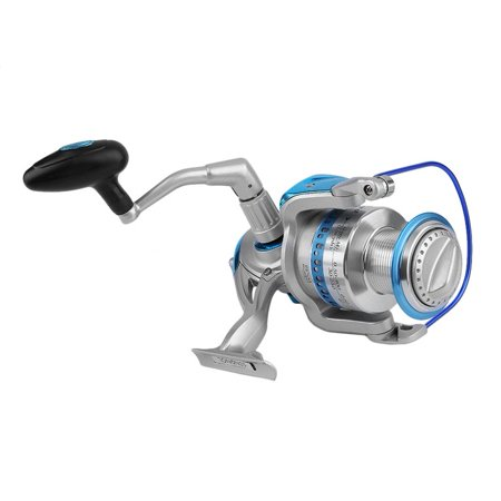High Speed Gear Ratio 4 5:1 SB10000 Spin Reel Saltwater
