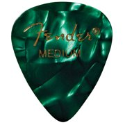 Picks, Green Moto Med