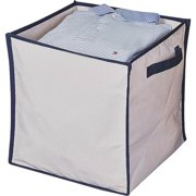 Homebasix Collapsible Storage Box