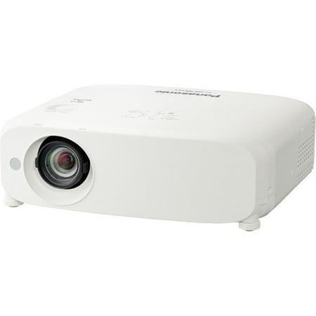 Panasonic PT-VZ580U 5,000Lm, Wuxga Resolution, LCD Projector