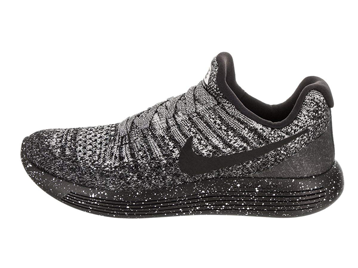 size 40 40620 fb5cb Nike Mens Lunarepic Low Flyknit 2 Low Top Lace Up Running ...