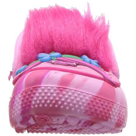 Crocs Kids' Boys & Girls Trolls Character Clog - image 1 of 2