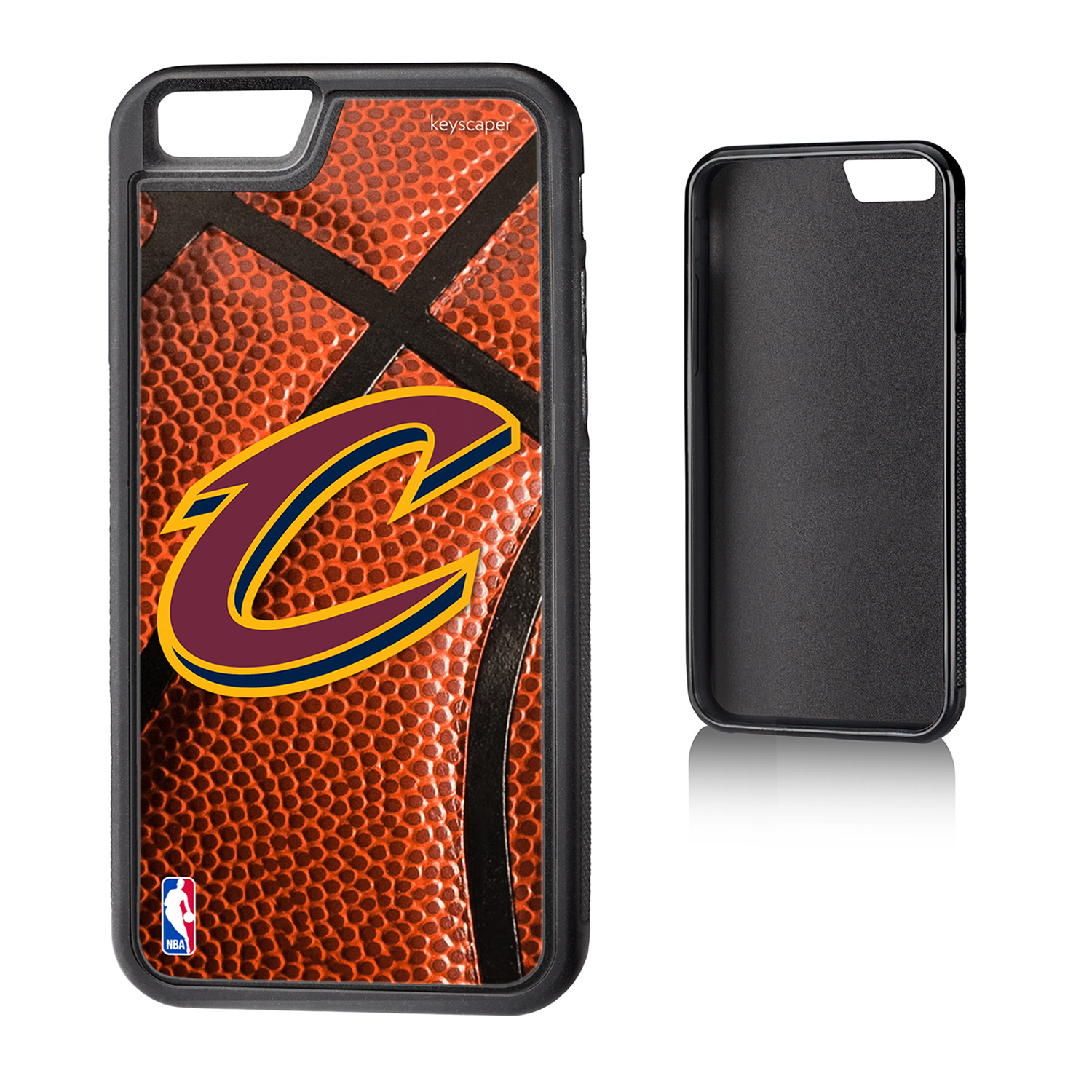 Cleveland Cavaliers iPhone 6 / iPhone 6S Bump Case NBA