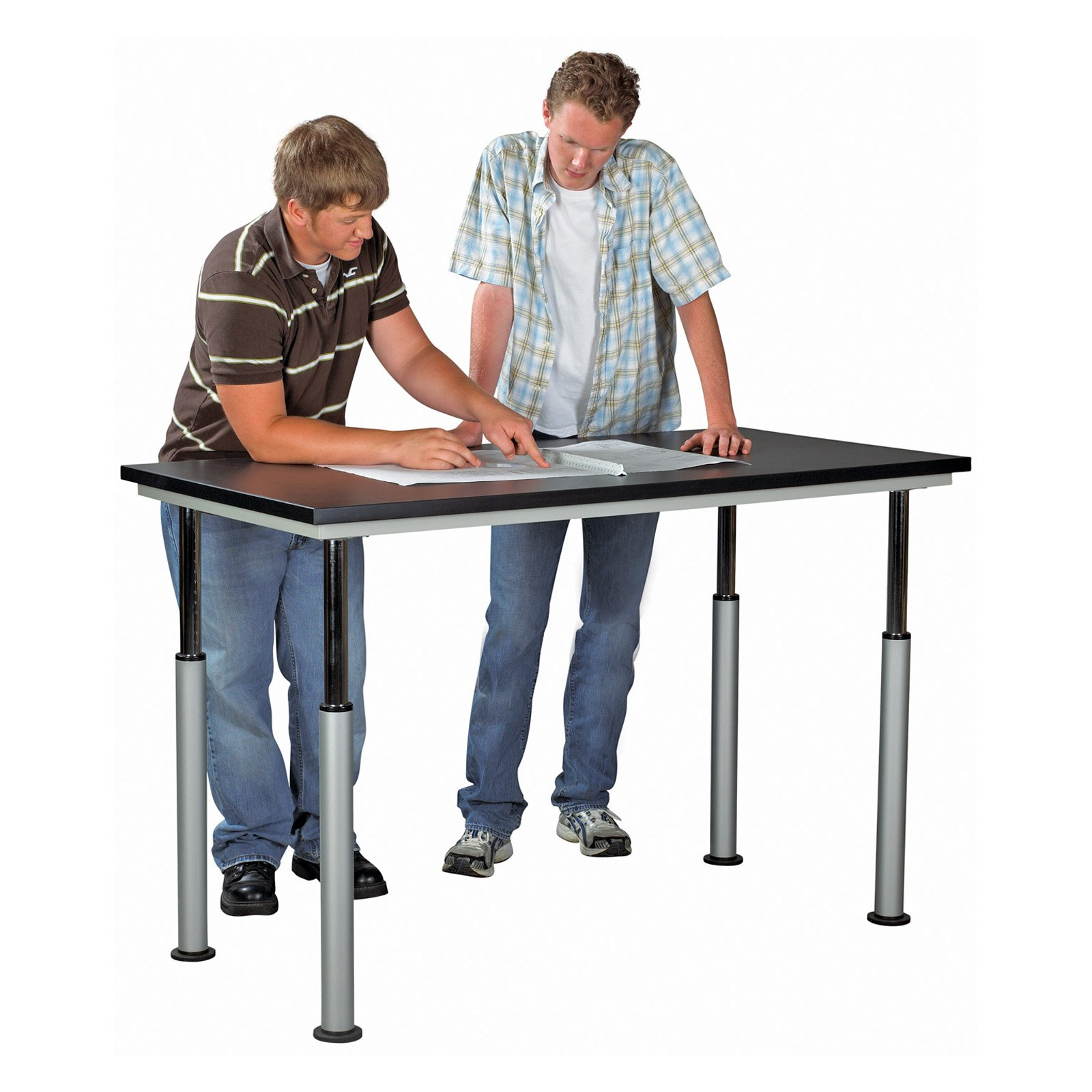 Diversified Woodcrafts Adaptable Table