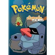 Pokemon Elements Volume 10: Rock (DVD)