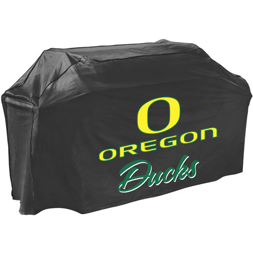 Mr. Bar-B-Q Oregon Ducks Grill Cover, Large