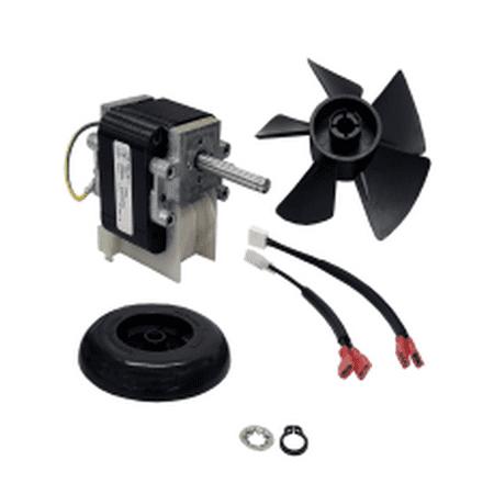 SM4753 Draft Inducer Furnace Blower Motor for Carrier