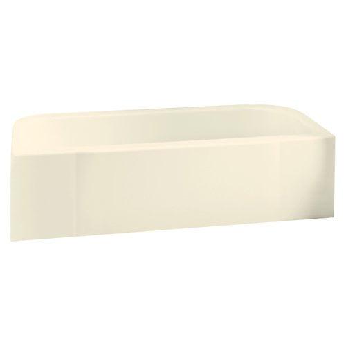 Sterling by Kohler Accord 60'' x 30'' Soaking Bathtub