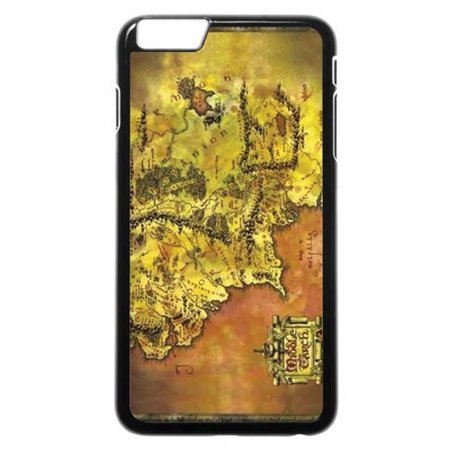 the best attitude a7b00 78d97 Lord Of The Rings iPhone 7 Plus Case