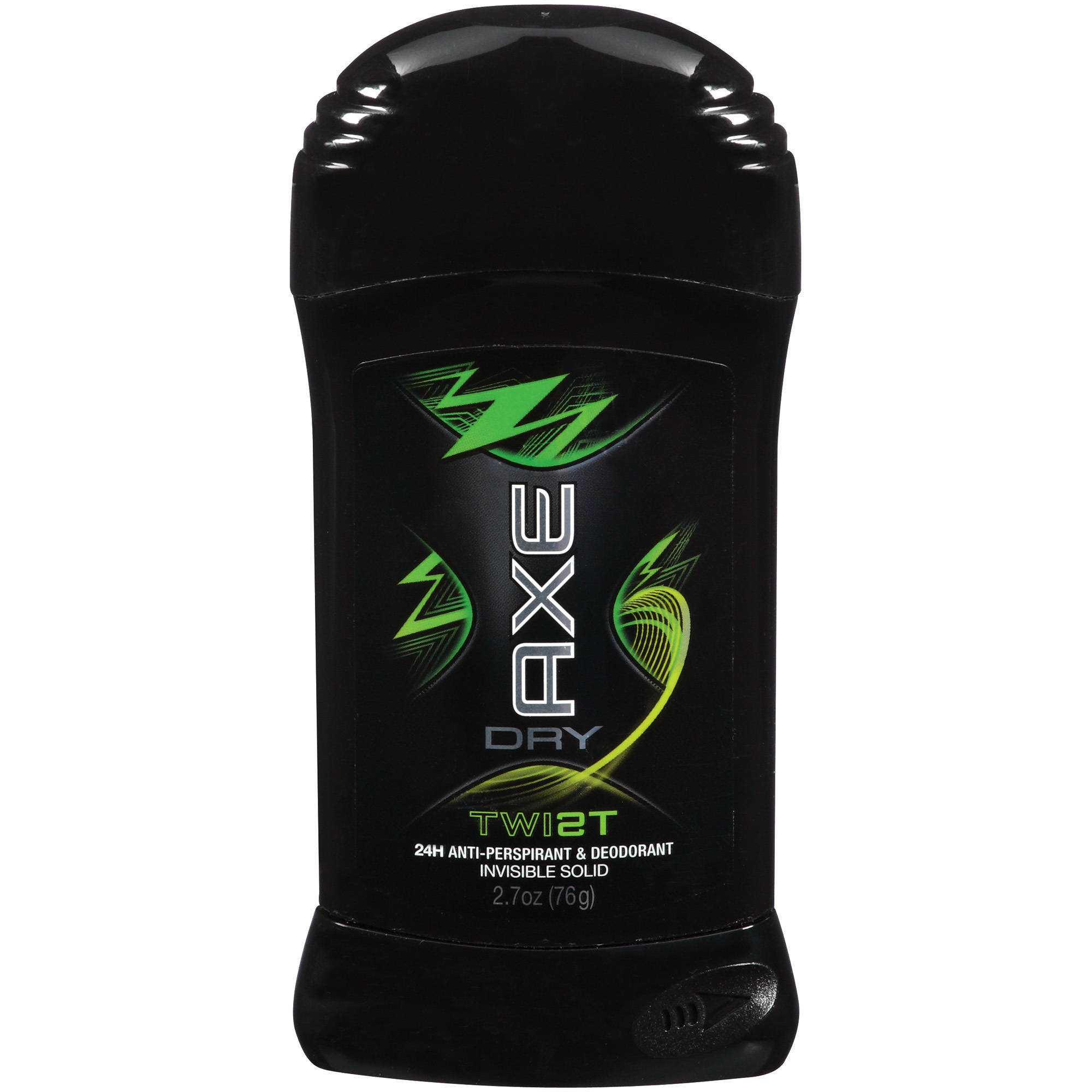Axe Invisible Solid Twist 2.7oz